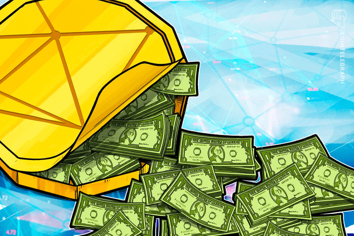 $1B of Bitcoin from Silk Road Wallet Moves