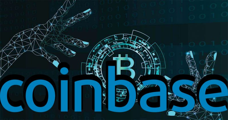 coinbase sees less operations than minor