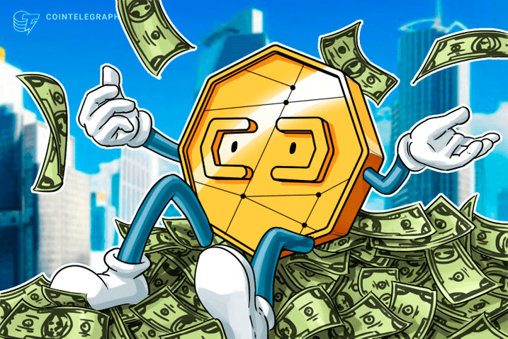 Aave (AAVE) price has been on an absolute tear for weeks and today the DeFi-token rallied to a new all-time high at $288.90. The decentralized finance protocol is one of the most popular in the market and the recent rally in the DeFi sector is one of the driving forces behind AAVE's rally.