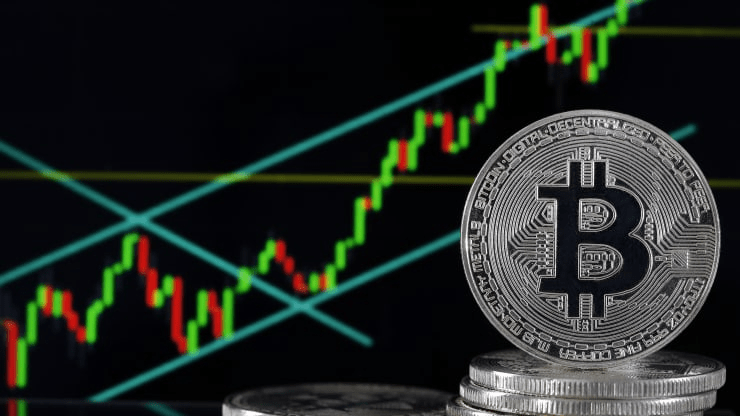 BTC Surges Past $15,000 - Highest Level Since January 2018