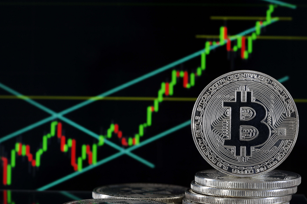 Cryptocurrency Market Jumps by Over $13B Driven by Bitcoin