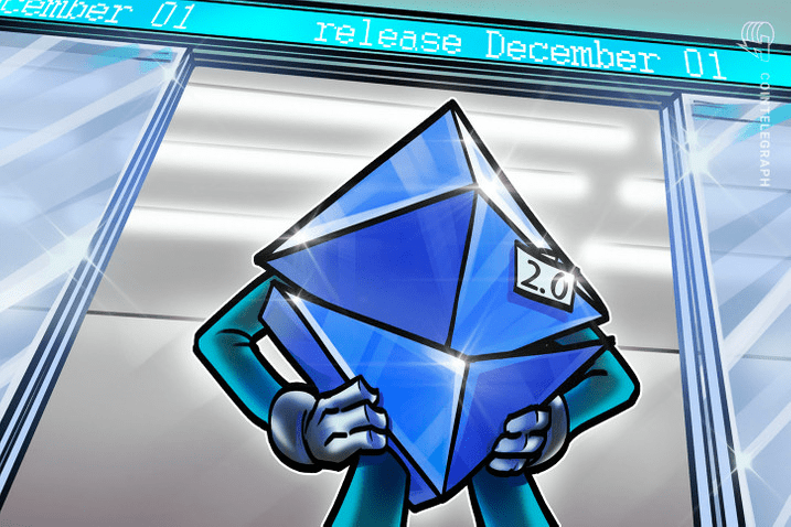 Ethereum 2.0's Long and Winding Road to Scalability Launch
