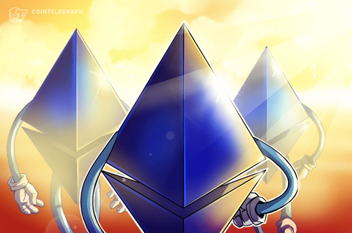 Ethereum Price Rally and DeFi impact