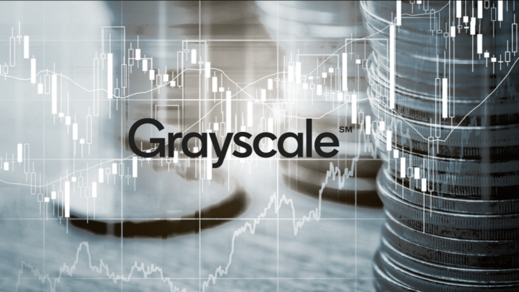 Grayscale's Crypto Assets Under Management Break $10B