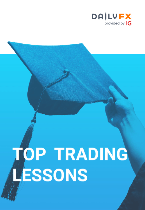 Top Trading Lessons
