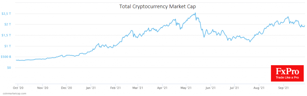 Markets Buy Back another Chinese Attack on Cryptocurrencies