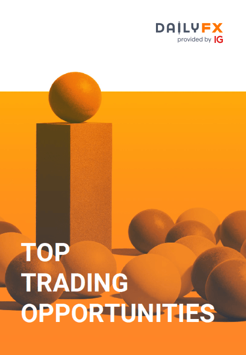 Top Trading Opportunities in 2021