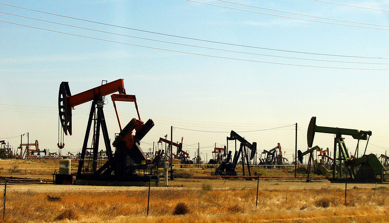 oil prices on track to post worst weekle result