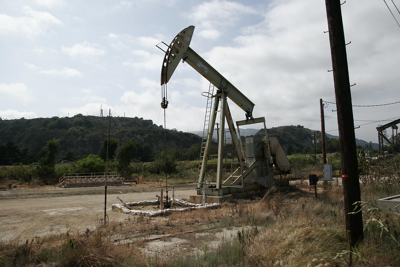 oil rates recover