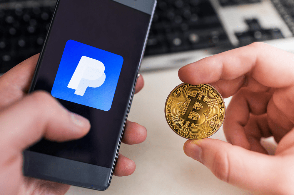 PayPal hiring push hints at future cryptocurrency support