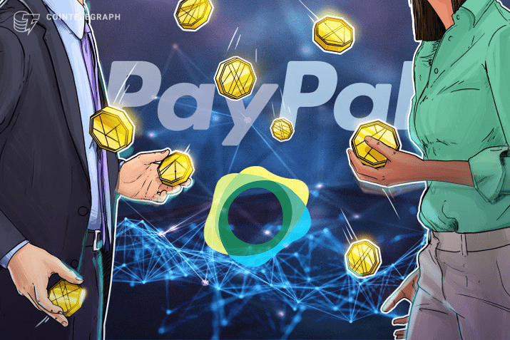 PayPal Offer Crypto Trading Through Paxos Partnership