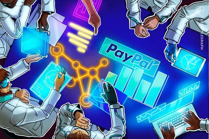 PayPal's Crypto Trading Goes Live in US