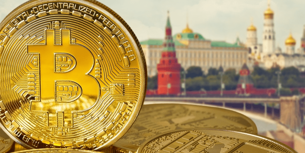 Russia Gets Tougher On Crypto