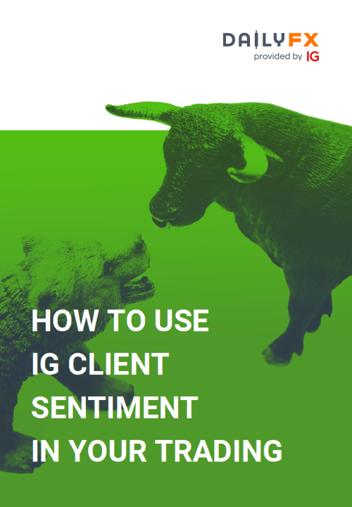How to Use IG Client Sentiment in Your Trading