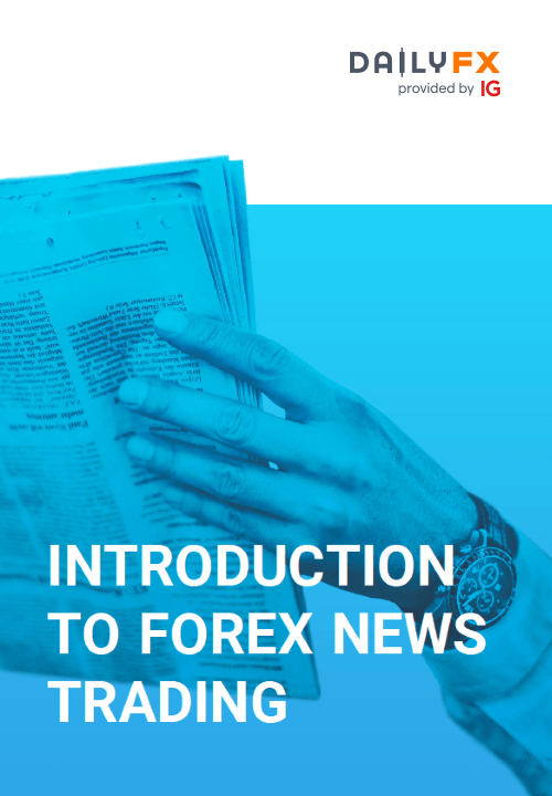 Introduction to Forex News Trading