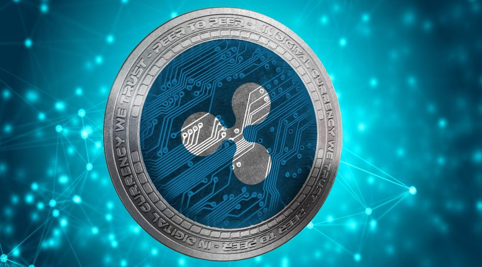 What is Driving XRP's Explosive 6 Percent Intraday Rally?